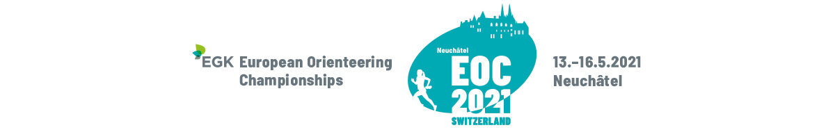 EGK Orienteering World Cup